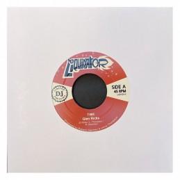 Glen Ricks - Time / Woman...