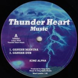 King Alpha – Ganesh Mantra...
