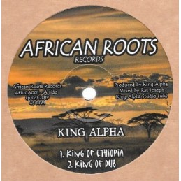 King Alpha – King of...