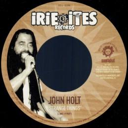 John Holt / Trinity –...
