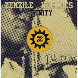 Zenzile & Irie Ites Feat....