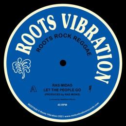 Ras Midas – Let The People...