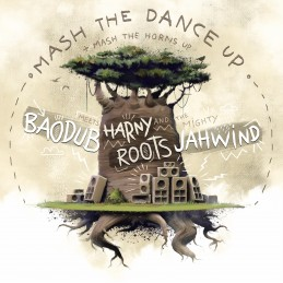 Harny Roots / Jahwind /...
