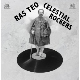 Ras Teo - Celestial Rockers...