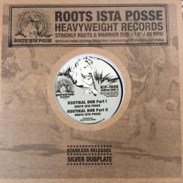 Roots Ista Posse –...