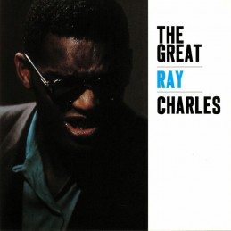 Ray Charles - The Great Ray...