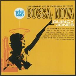 Quincy Jones Big Band Bossa...