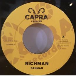 Danman / Dennis Capra -...