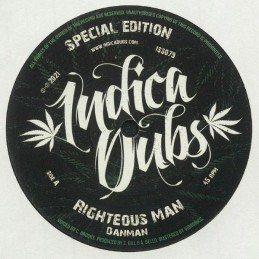 Dan Man, Indica Dubs,...