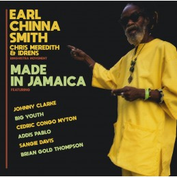"Earl ""Chinna"" Smith ,..."