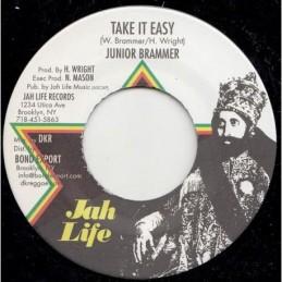 Junior Brammer - Take It...
