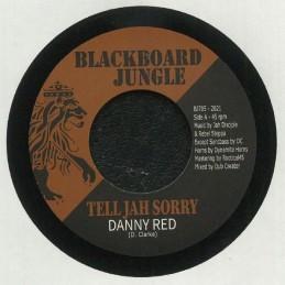 DANNY RED / JAH DISCIPLE -...