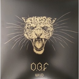 O.B.F – Wild (LP Dubquake)