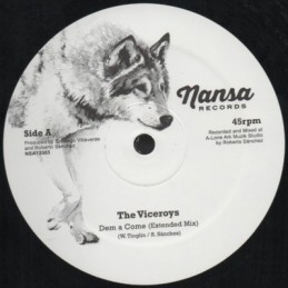 The Viceroys ‎– Dem A Come...