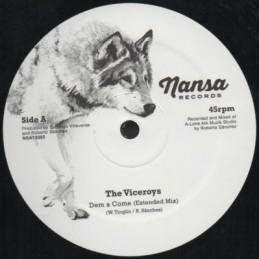 The Viceroys – Dem A Come...