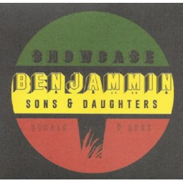 copy of Benjammin ‎– Sons &...