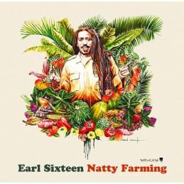 Earl Sixteen / Roberto...