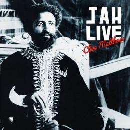 Clive Matthews – Jah Live...