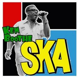 Ken Boothe / Napoli Rockers...