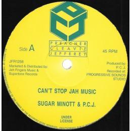 Sugar Minott & P.C.J. –...