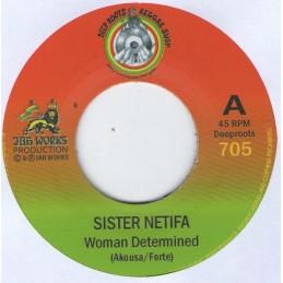 Sister Netifa – Woman...