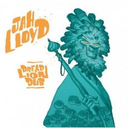 Jah Lloyd – Dread Lion Dub...