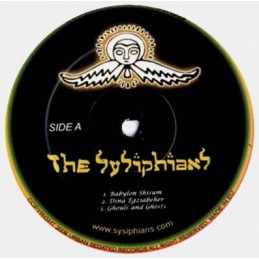 The Sysiphians ‎– Babylon...