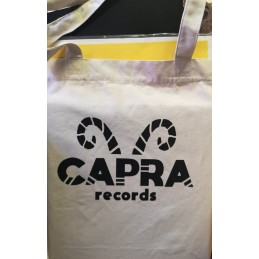 Record Bag / Shop Bag Capra...