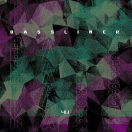"Bassliners - B.A.S.S. (7""..."