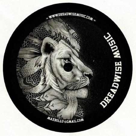 "Massive Dub Corporation – Time Collapse & Vent Solaires (12"" Dreadwise Music)"
