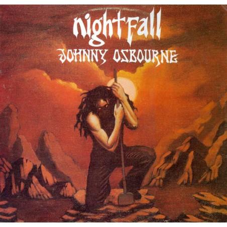 Johnny Osbourne - Nightfall (LP Thompson Sound)