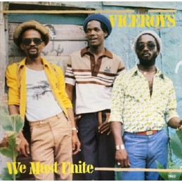 The Viceroys - We Must...