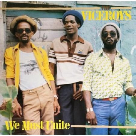 The Viceroys - We Must Unite (LP Thompson Sound)