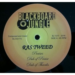 Ras Tweed / Jacko –...