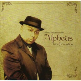Alpheus ‎– From Creation...