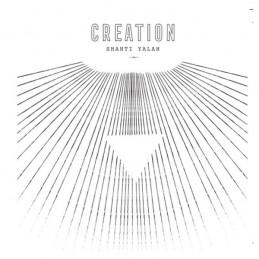 Shanti Yalah - Creation (CD...