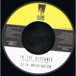 Glen Washington / Lone Ark...