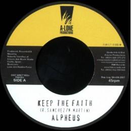 Alpheus / Lone Ark – Keep...