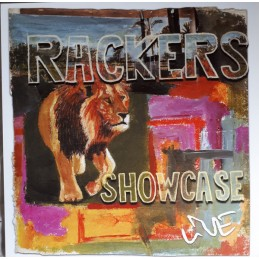 Rackers ‎– Showcase Live...