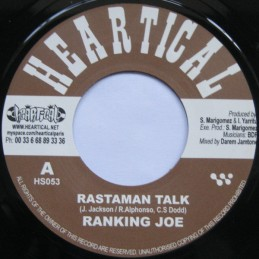 Ranking Joe / Rootsamala ‎–...