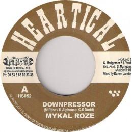 Mykal Roze / BDF –...