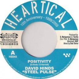 David Hinds Steel Pulse /...