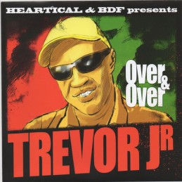 Trevor Junior / Colour Red...