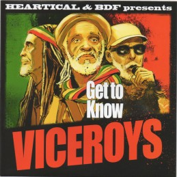 The Viceroys / Jamtone &...