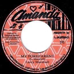 Larry Marshall – My...