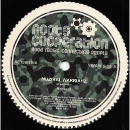 Macka B / Jah B – Muzikal...