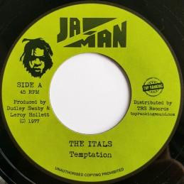 """The Itals – Temptation (7""""..."""