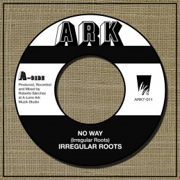Irregular Roots - No Way...