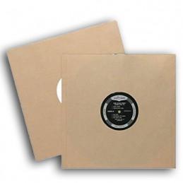 """10"""" Vintage Brown Cardboard..."""
