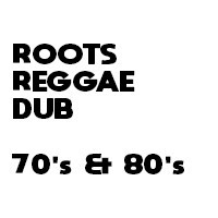 Roots 70's & 80's